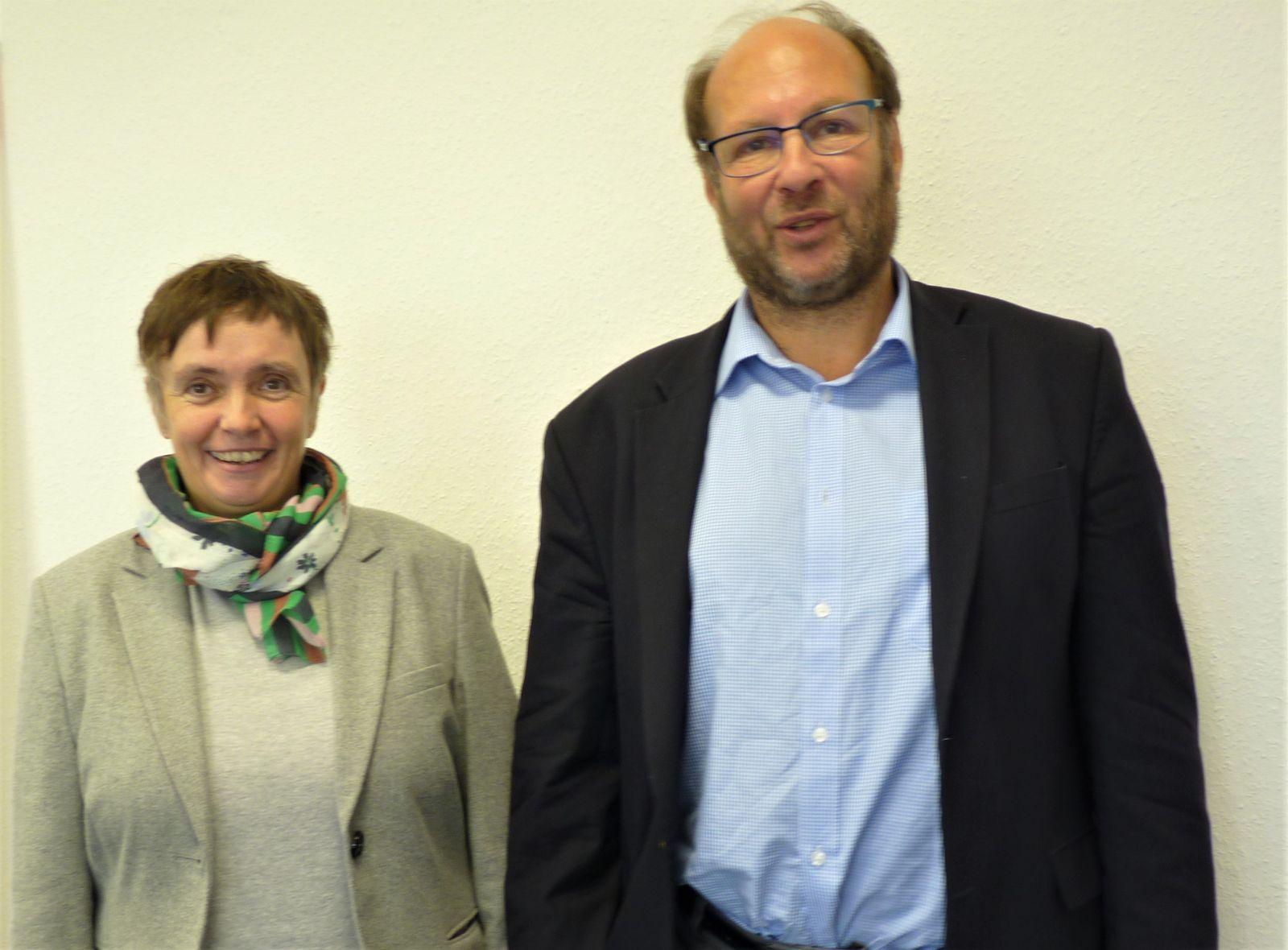 Zu Gast Im IFM Bonn