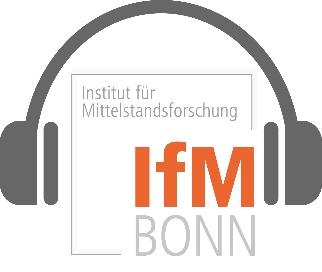 Neue Podcasts des IfM Bonn